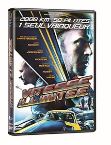 Vitesse Illimitee [Import]