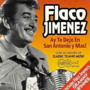 Ay Te Dejo en San Antonio