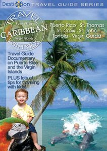 Travel With Kids - Caribbean