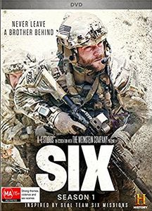 Six: Season 1 [Import]