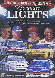 Classic Australian Motorsport: V8s Under Lights [Import]