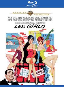Les Girls , Gene Kelly