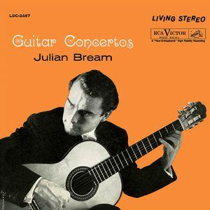 Guitar Concertos