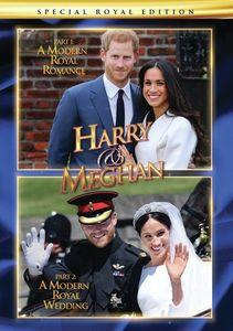 Harry & Meghan: Modern Royal Romance & Wedding