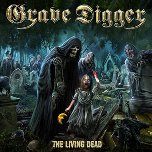 Living Dead , Grave Digger