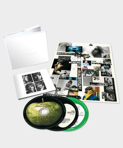 The Beatles (The White Album) , The Beatles