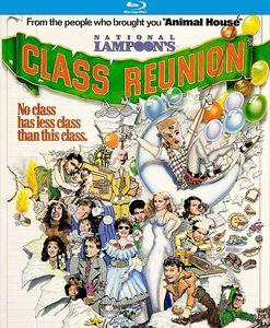 National Lampoon's Class Reunion , Gerrit Graham