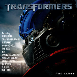 Transformers: The Album , Various Artists
