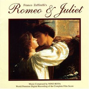 Romeo and Juliet (New Recording)