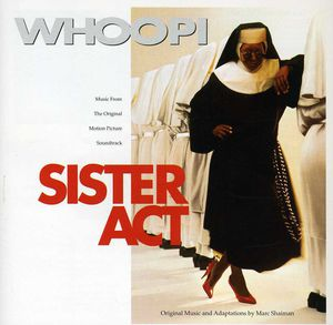 Sister Act (Original Soundtrack)