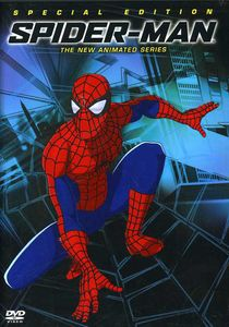 Spider-Man - The New Animated Series (Special Edition)