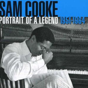 Portrait of a Legend 1951-1964