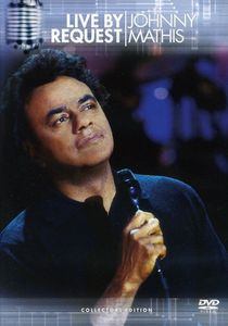 Live By Request , Johnny Mathis