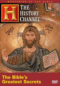 Mysteries of the Bible: The Bible's Greatest Secrets