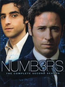 Numbers: The Second Season , Mark D. Espinoza