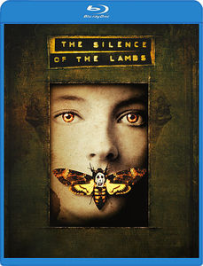 The Silence of the Lambs , Jodie Foster