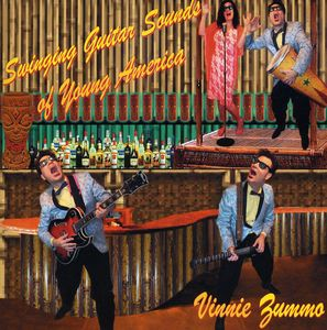 Swinging Guitar Sounds of Young America