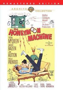 The Honeymoon Machine