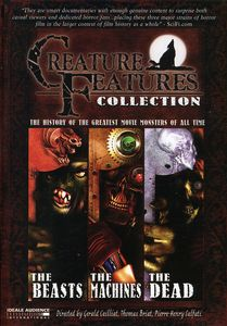 Creature Features Collection