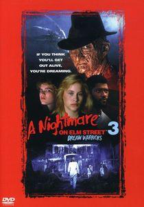 A Nightmare on Elm Street, Part 3: Dream Warriors