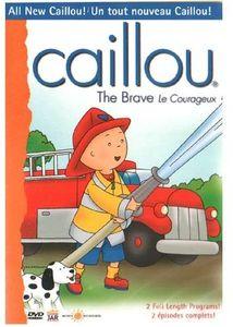 Brave /  Courageux [Import]