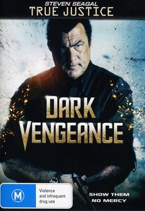 True Justice: Dark Vengeance [Import]