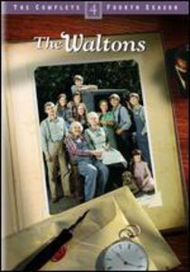 The Waltons: The Complete Fourth Season