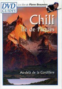 Chilie Ile de Paques-Guides [Import]