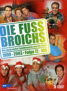 Die Fussbroichs-Die Einzig Wahre Familie [Import]