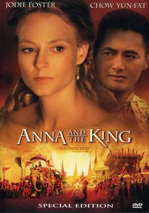 Anna and the King , Jodie Foster