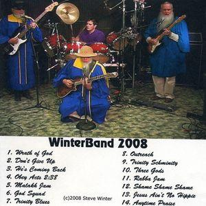 Winterband 2008
