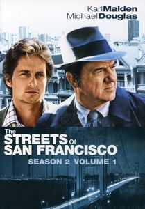 The Streets of San Francisco: Season 2 Volume 1 , Bill Vint