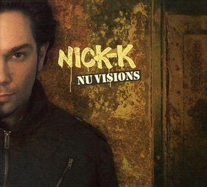 Nu Visions [Import]