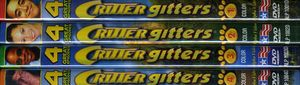 Critter Gitters
