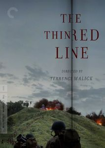 The Thin Red Line (Criterion Collection)