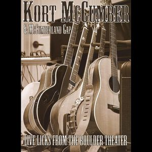 Live Licks From the Boulder Theater
