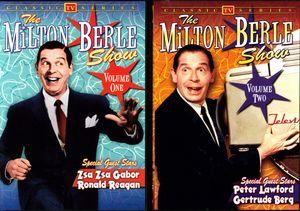Milton Berle Show 1 & 2