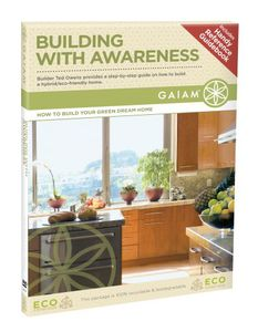 Building with Awareness