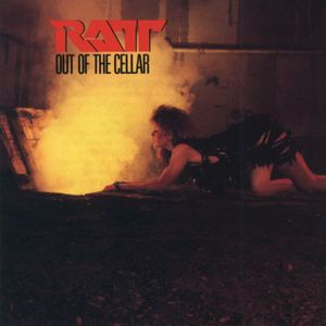 Out of the Cellar , Ratt