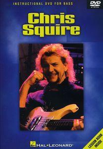 Instructional DVD for Bass