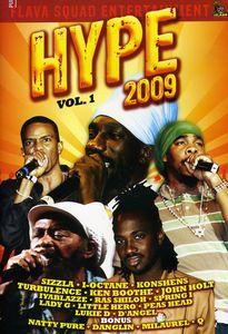 Hype 2009: Volume 1