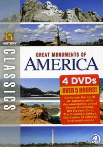 Great Monuments of America