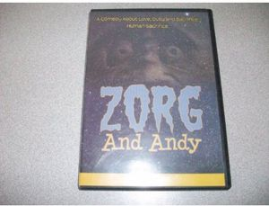Zorg and Andy