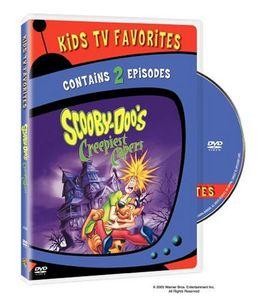 Scooby Doo's Creepiest Capers - TV Favorites