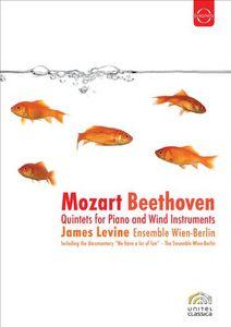Ensemble Wien-Berlin Plays Beethoven & Mozart