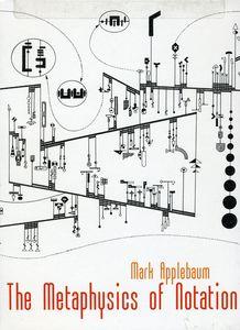 Metaphysics of Notation