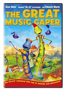 Great Music Caper