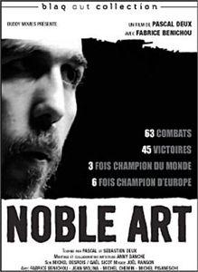 Noble Art [Import]