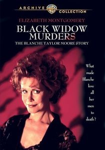Black Widow Murders: The Blanche Taylor Moore Story , John M. Jackson