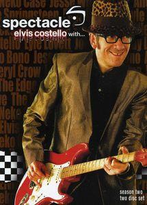 Elvis Costello: Spectacle: Season 2